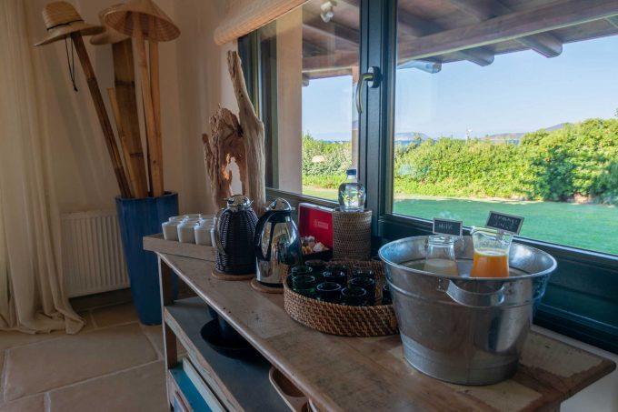 Therme Sea Luxury Lodge
