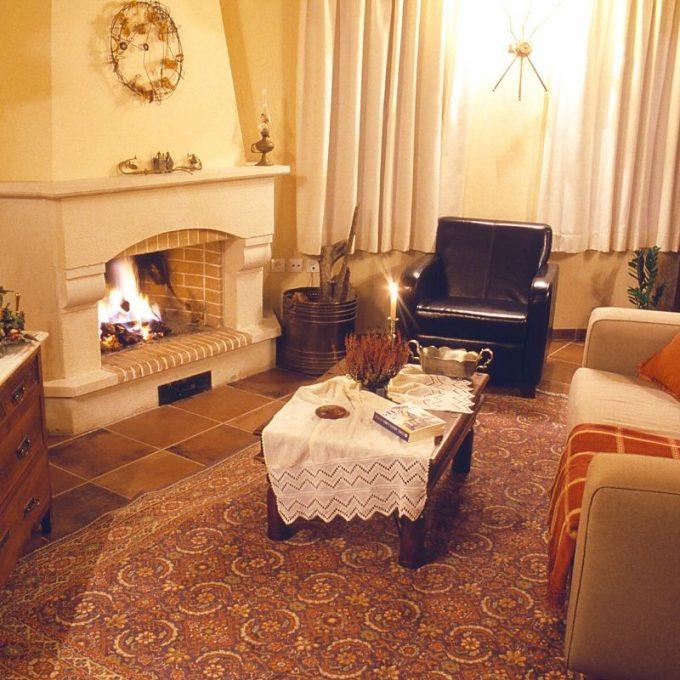 Drosostalida Living Room