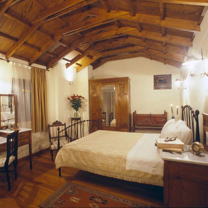 Avra Bedroom