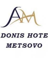 Adonis Hotel Metsovo