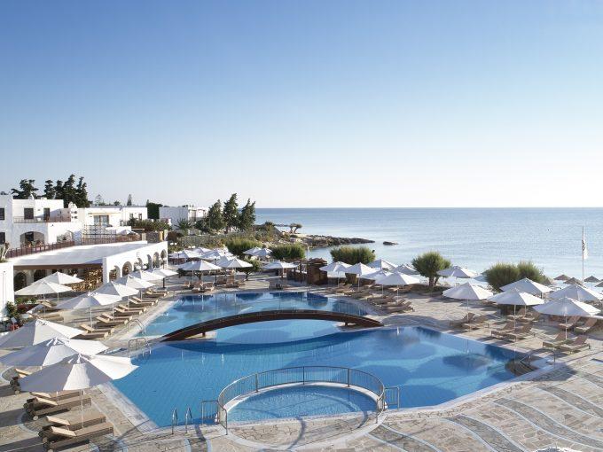 6. Creta Maris Main Pool