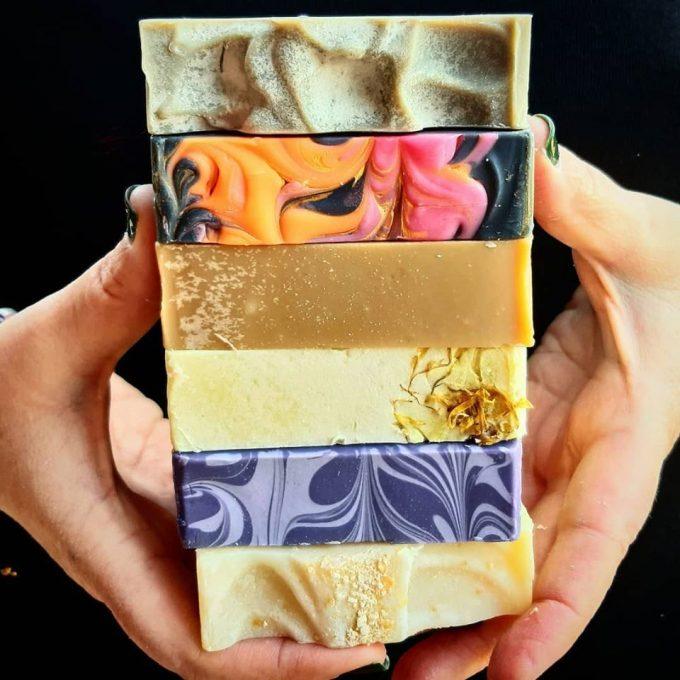 Misyrlou Soap Shop