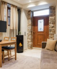 Arachova Studio by Aldia Suites