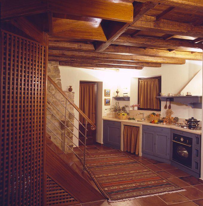 Avra Kitchen