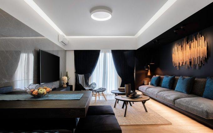 Acropolis Unique Residence