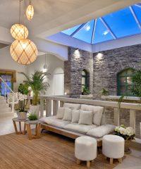 Casa di Fiori Andros Suites