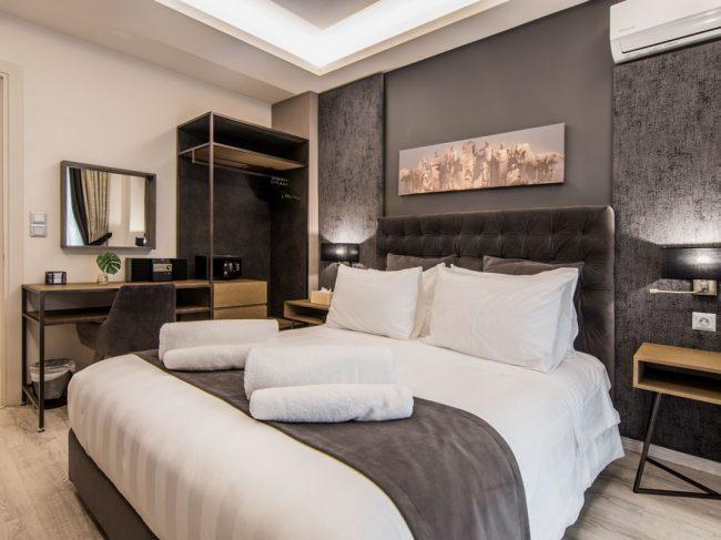 Acropolis Elegant Apartment