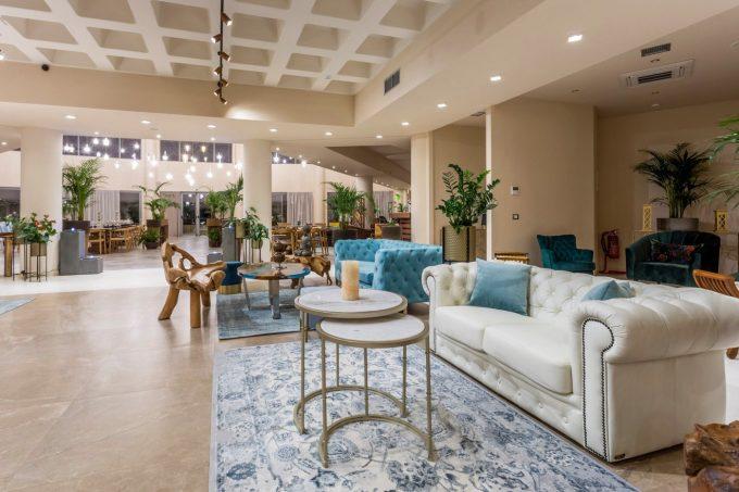 Elysian Hotel indoors 2