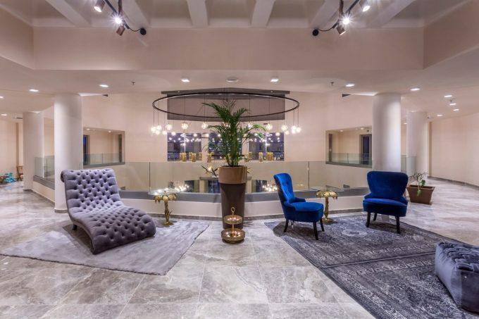Elysian Hotel indoors 1