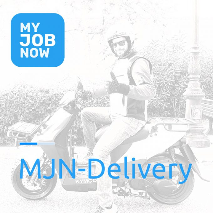 MJN Delivery