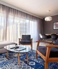 Cozy Central Apartment Glyfada