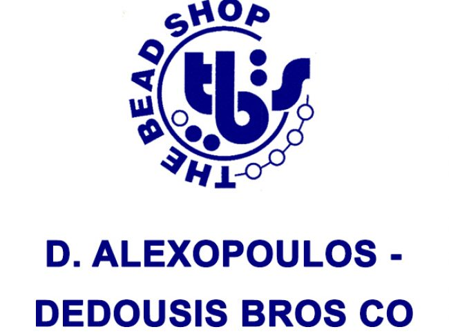 D. ALEXOPOULOS- DEDOUSIS BROS CO